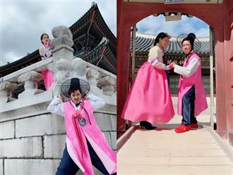 Thật bất ngờ, Trường Giang cũng thích làm những công việc nhà này với vợ sau khi kết hôn