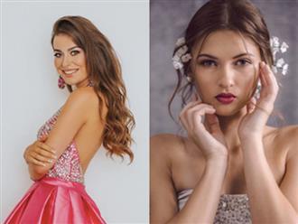 Thêm 2 thí sinh Hoa hậu Trái đất 2018 tố bị gạ gẫm, quấy rối