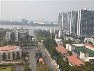 Thị trường bất động sản trên đà phục hồi trở lại