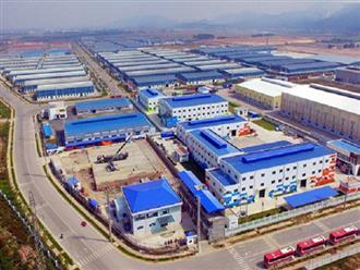 BĐS công nghiệp bước vào thời vận mới, đón dòng vốn đầu tư nước ngoài