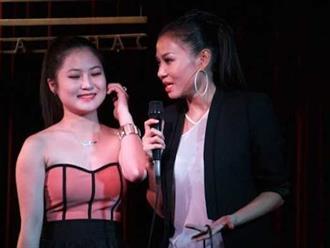 """Thu Minh chúc mừng liveshow của Hương Tràm sau 6 năm """"cạch mặt""""?"""