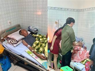 Thực hư thông tin nghệ sĩ Lê Bình rơi vào hôn mê sâu, nguy kịch vì ung thư phổi di căn