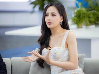 """Thường xuyên """"quăng thính"""" với Noo Phước Thịnh, Mai Phương Thuý cuối cùng đã lên tiếng về tin đồn nối lại tình cũ"""