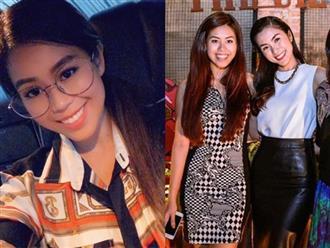 Tiên Nguyễn vừa ra viện, Hà Tăng có động thái chứng minh tình chị em tốt đẹp