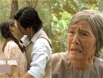 Preview 'Tiếng sét trong mưa' tập 35: Bình điên cuồng hôn em gái, dì Bảy hoảng hốt vì lịch sử tái diễn