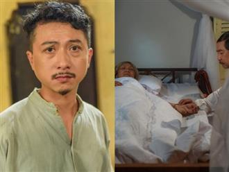 """""""Tiếng sét trong mưa"""": Lộ bằng chứng Lũ - Hứa Minh Đạt chưa chết, lẽ nào 24 năm sau trở về trả thù Hai Sáng?"""