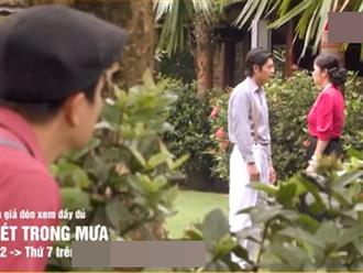 Preview 'Tiếng sét trong mưa' tập 31: Mối tình loạn luângiữa Bình và mẹ kế đã bại lộ?