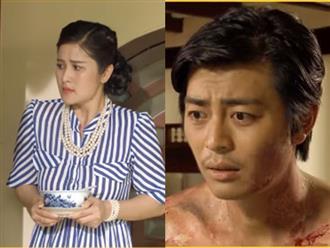 Preview 'Tiếng sét trong mưa' tập 44: Hạnh Nhi lo 'sốt vó' vì Khải Duy cho phép Thanh Bình cưới Phượng