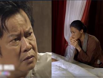 Preview 'Tiếng sét trong mưa' tập 47: Chồng Thị Bình ghen tuông, chửi mắng vợ vì giật bồ của con gái ruột