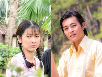 """""""Tiếng sét trong mưa"""": Vừa mới thú nhận ngủ với mẹ kế, con trai Thị Bình đã yêu luôn em gái, fan chỉ biết kêu trời"""