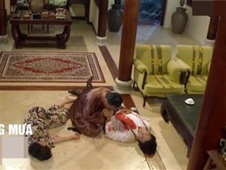 Preview 'Tiếng sét trong mưa' tập 53: Thị Bình bỏ chồng, Khải Duy gào khóc nhìn vợ con chết thảm?