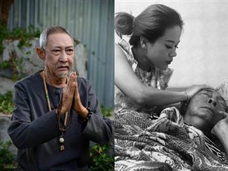 Tiết lộ di vật cuối cùng của ba, con gái NS Lê Bình nghẹn ngào: 'Ở nơi ấy ba có lạnh không, đừng nhậu nhiều ba hen'