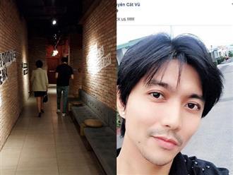 Tim đăng ảnh tiều tụy, có chia sẻ đầu tiên sau khi dính tin đồn hẹn hò với Đàm Phương Linh