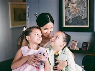 Sốc: Diva Hồng Nhung thông báo ly hôn chồng Tây kém tuổi sau 7 năm chung sống