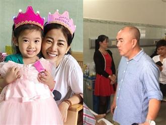 Tin vui: Con gái Mai Phương được hỗ trợ 100% học phí đến hết lớp 12