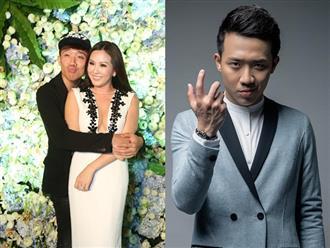 Hoa hậu Thu Hoài lần đầu dám nói thật về tính cách của MC Trấn Thành ngoài đời