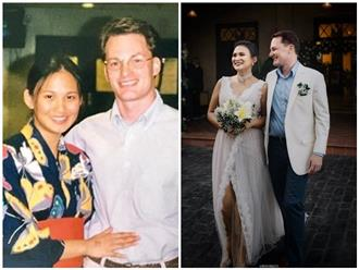 Tình cũ không rủ cũng tới là có thật với chồng cũ Hồng Nhung?