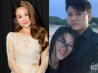 Tình cũ Quách Ngọc Tuyên công khai bạn gái, Nam Thư chỉ nói 1 câu đã được khen cư xử đẹp