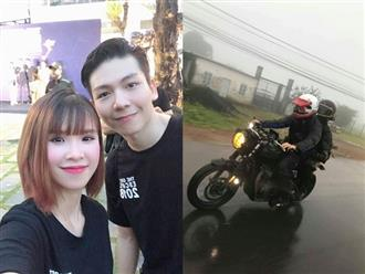Tình yêu 'đặc biệt' của Kelvin Khánh: Gọi vợ bằng thằng, khuyên fan nên làm bạn trước mới yêu