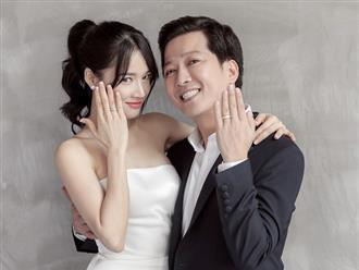 Trấn Thành bị vợ 'siết tiền', số phận Trường Giang liệu có tốt hơn sau hai tuần kết hôn?