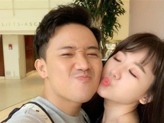 """Trấn Thành tiết lộ gây sốc về cuộc hôn nhân với Hari Won: """"Tôi như con ở vậy đó"""""""