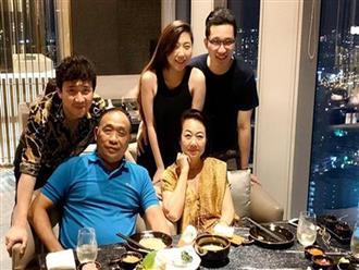 Trấn Thành xúc động tâm sự chuyện lần đầu tiên nấu ăn gửi bố mẹ, nhiều fan hâm mộ thấy đồng cảm