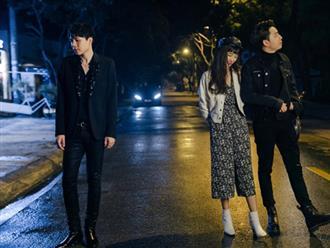 Trịnh Thăng Bình hợp tác chủ nhân bản hit 'Người âm phủ'