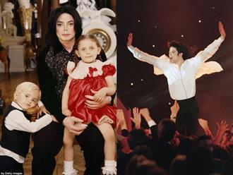 Tròn 11 năm ngày Michael Jackson qua đời, con gái huyền thoại nhạc Pop chia sẻ khoảnh khắc hiếm có chưa từng được tiết lộ của người cha nổi tiếng
