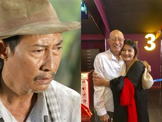 'Lạnh gáy' nghe Kiều Trinh kể lại giấc mơ kỳ lạ về cố nghệ sĩ Lê Bình sau 2 tháng qua đời