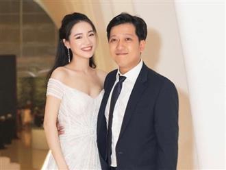 """Trường Giang chia sẻ về cuộc sống sau gần 1 năm kết hôn: """"Cứ nghe tới tên Phương là sợ"""""""