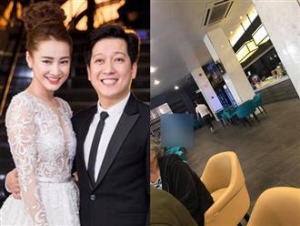 Trường Giang và Nhã Phương cùng đến Đà Nẵng để chuẩn bị cho lễ đính hôn vào ngày mai?