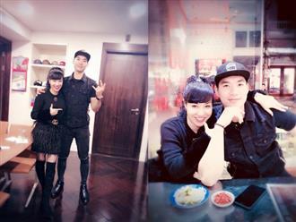 Trương Nam Thành tổ chức đám cưới với vợ doanh nhân lớn hơn tuổi?