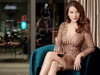 """Trương Ngọc Ánh lên tiếng về thông tin chuẩn bị lên xe hoa lần 2 sau khi bị bà xã Bình Minh """"buột miệng"""" tiết lộ"""