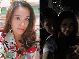 Trương Quỳnh Anh lập tức 'phản pháo' khi bị vợ Bình Minh nhắc lại chuyện ồn ào tình cảm?