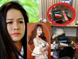 Từ vụ Nhật Kim Anh bị trộm lấy cắp hơn 5 tỷ, Phi Thanh Vân mách 'bí kíp' giữ của