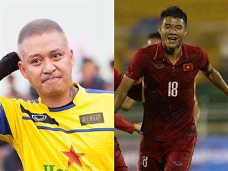 Từng cạo đầu vì đội tuyển Thái Lan, Tuấn Hưng 'ôm hận' nhờ cầu thủ này trả thù
