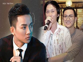 """Từng được cưng chiều hết mực nhưng Hoài Lâm lại khiến cả hai nhân vật """"máu mặt"""" này của showbiz Việt phải thất vọng ê chề"""