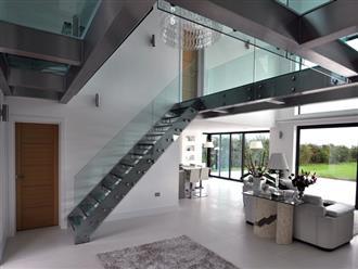 Tuyệt chiêu dọn dẹp nhà mới xây vừa nhanh vừa sạch sành sanh