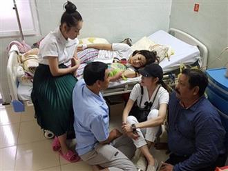 Tuyệt vọng sau ly hôn, Dương Cẩm Lynh lấy lại nghị lực nhờ câu nói của Mai Phương