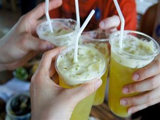 """Uống nước mía trong mùa hè: Vừa đã khát lại """"diệt trừ"""" bệnh tật nhưng nếu thuộc 5 nhóm người sau thì bạn tốt nhất nên nhịn miệng"""