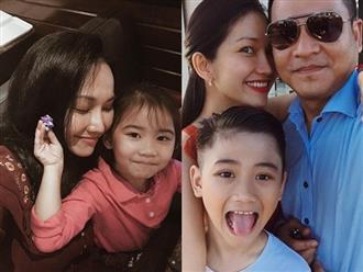 Đang hạnh phúc bên Mỹ, 'Út Ráng' Kim Hiền khoe ảnh ở Việt Nam và tiết lộ điều bất ngờ