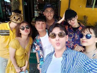 Văn Mai Hương cùng bạn trai mới du lịch trong dịp lễ 2/9?