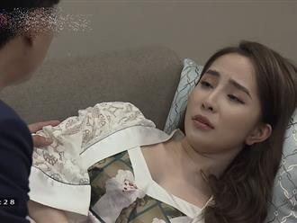 """""""Về nhà đi con"""": Nhã bày mưu phá sinh nhật Thư, khiến ông Sơn """"khóc hận"""" vì Vũ"""