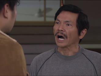 """""""Về nhà đi con"""" tập 40 - Ông Sơn dằn mặt Khải: """"Anh cũng không xứng đáng làm chồng"""""""