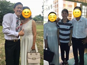 Về thăm trường cũ sau 30 năm, Hoài Linh gây choáng ngay khi vừa xuất hiện