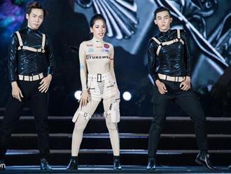 Vì sao Chi Pu được mời hát tại chung kết Hoa hậu Thế giới Việt Nam?