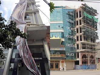 Vì sao công trình không phép, sai phép, xây vượt nhiều tầng của cựu Chánh thanh tra xây dựng vẫn tồn tại nhiều năm?