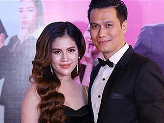 """Việt Anh lên tiếng việc ly hôn vợ: """"Mệt mỏi và tổn thương nhất vẫn là phụ nữ và trẻ con"""""""