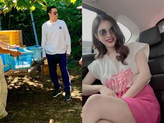 Việt Anh sau thẩm mĩ bị chỉ trích, vợ cũ chỉ cần 'chỉnh sửa' nhẹ lại được khen hết lời