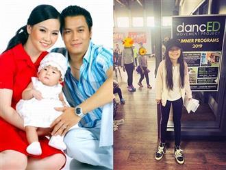 Việt Anh viết tâm thư gửi con gái đầu sau 10 năm không gặp, lần đầu hé lộ diện mạo cô bé